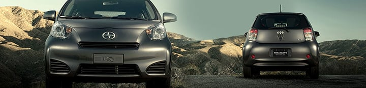 Scion IQ Forums banner