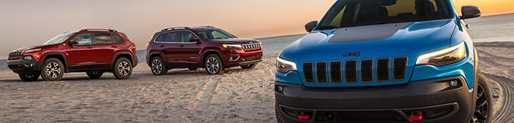 2014+ Jeep Cherokee Forums banner