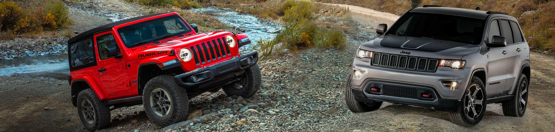 Jeep Garage  - Jeep Forum banner