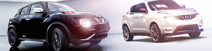 Nissan Juke Owners Club banner