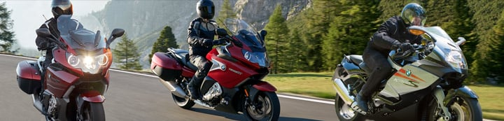 BMW K1200, K1300, and K1600 Forum banner