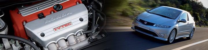 Honda / Acura K20a K24a Engine Forum banner