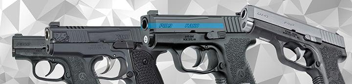 Kahr Handgun Forum banner