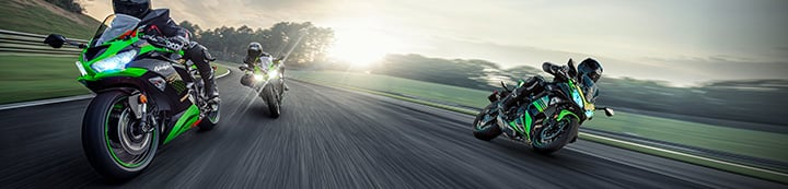 Kawasaki Motorcycle Forums banner