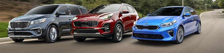 Kia Owners Club Forum banner