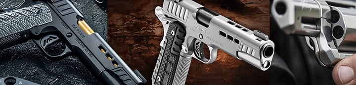 Kimber Talk Forums banner