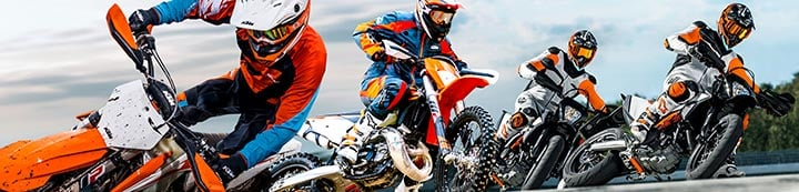 KTM Owners Forum banner