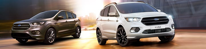 Ford Kuga Owners Club Forums banner