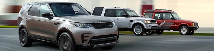 Land Rover and Range Rover Forum banner