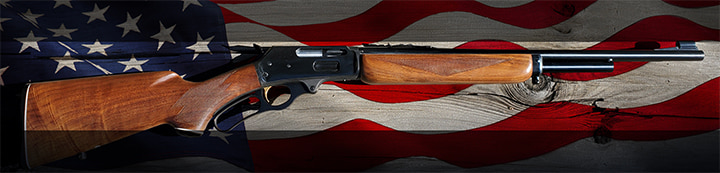 Marlin Firearms Forum banner