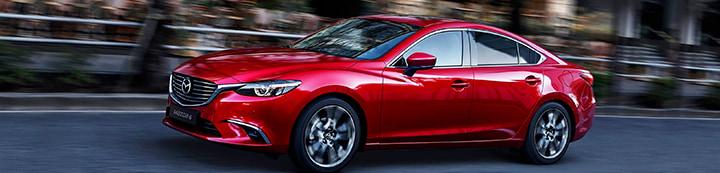 Mazda 6 Forums banner