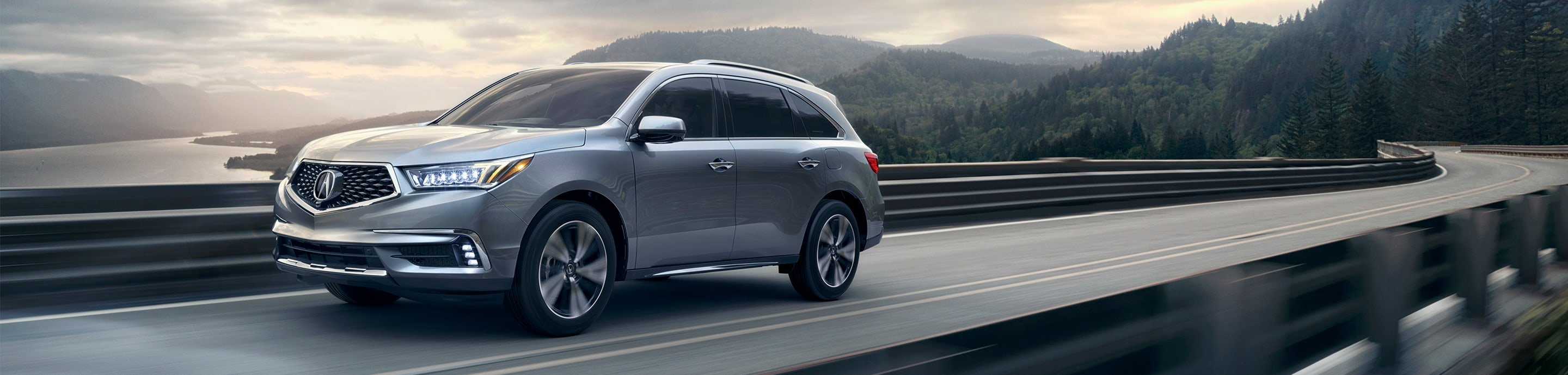 Acura MDX SUV Forums banner
