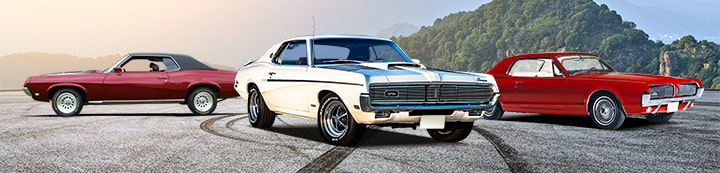 Mercury Cougar Owners banner