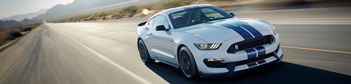 Modded Mustang Forums banner