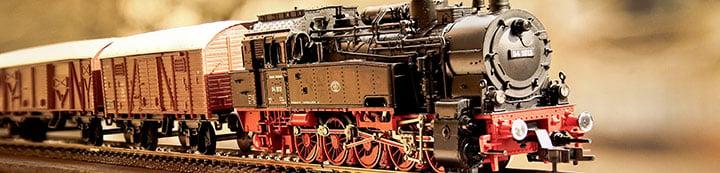 Model Train Forum banner
