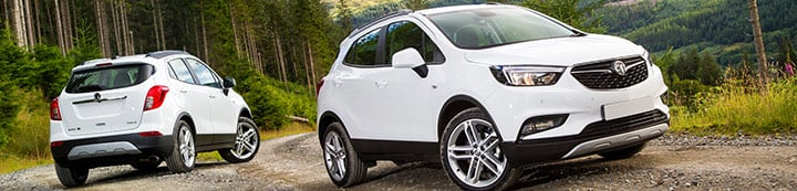 Vauxhall Mokka Forums banner