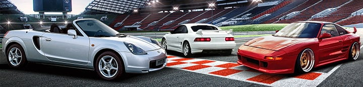 MR2 Owners Club Forum banner