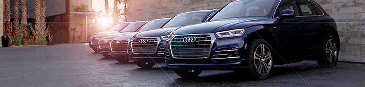 Audi Q5 Forum banner