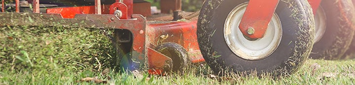 My Lawnmower Forum banner