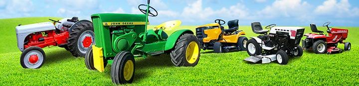 My Tractor Forum banner