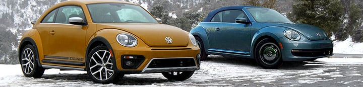 VW Beetle Forum banner