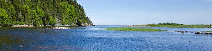 New Brunswick Fishing Forum banner