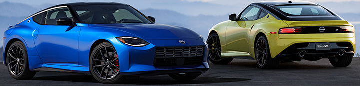 Nissan 400Z Forum - Release Date, Specs, Pricing Discussion banner