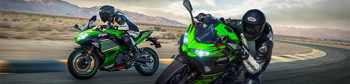 Ninja 400 Riders Forum banner