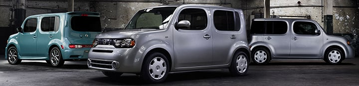 Nissan Cube Life - Nissan Cube Car Forums banner