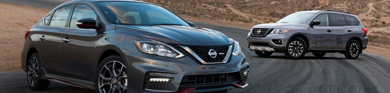 Nissan Forum banner