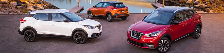 Nissan Kicks Forum banner