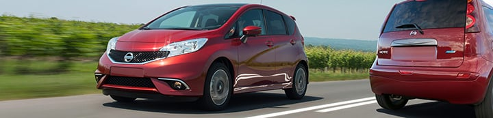 Nissan Note Owners Forum banner