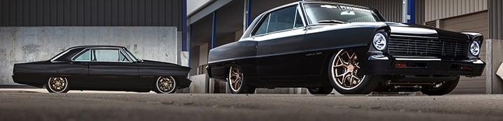 Chevrolet Nova Forum banner