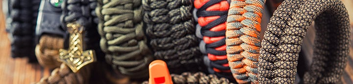 Paracord Forum banner