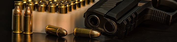 Pistol World Forums banner