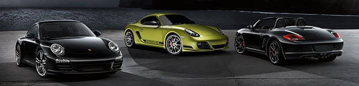 Planet-9 Porsche Forum banner
