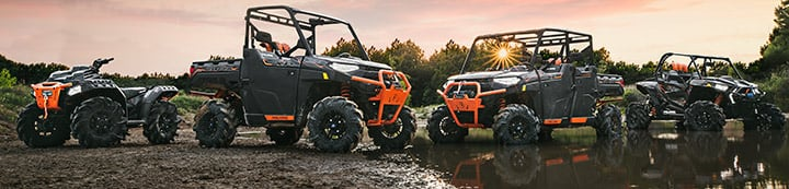 Polaris ATV Forum banner