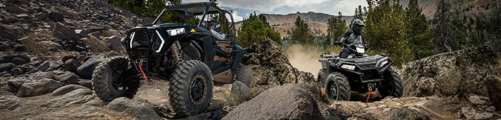 Polaris Riders Forum banner