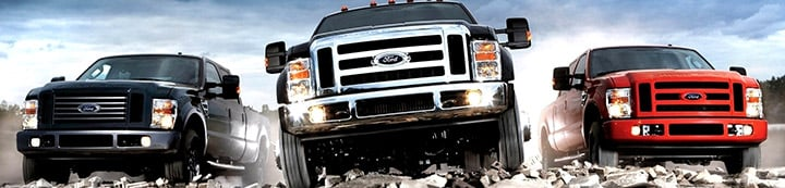 Ford Power Stroke Nation banner