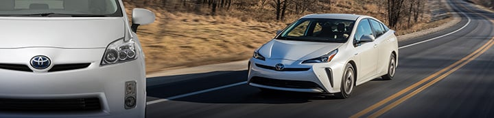 Toyota Prius Forums banner