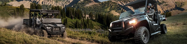 Arctic Cat Prowler Forums banner