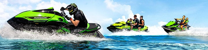 Personal Water Craft Forum banner