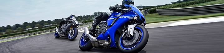 Yamaha R1 Forum: YZF-R1 Forums banner