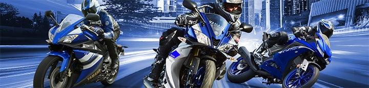 Yamaha YZF R125 Forums banner