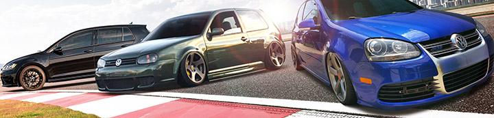 VW Golf R32 Forum banner