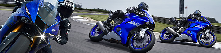 Yamaha R6 Forum: YZF-R6 Forums banner