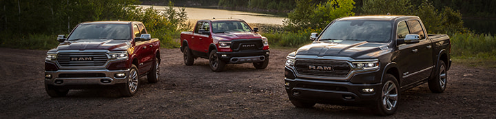 RAM 1500 Diesel Forum banner