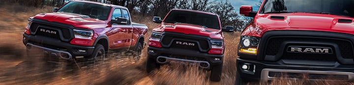 Ram Rebel Forum banner