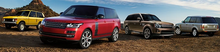 Range Rovers Forum banner