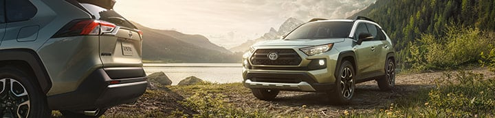 Toyota RAV4 Forums banner